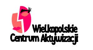 Logo projektu Wielkopolskie Centrum Aktywizacji